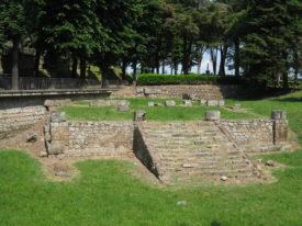 Tempio del Belvedere
