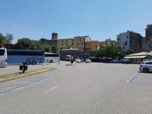 piazzale Battaglini