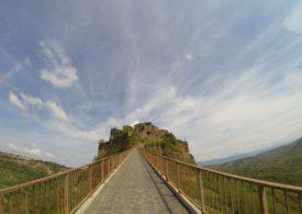 Ponte - Civita di Bagnoregio