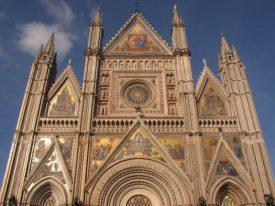 Duomo - Orvieto