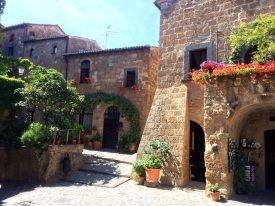Scorcio - Panoramic view